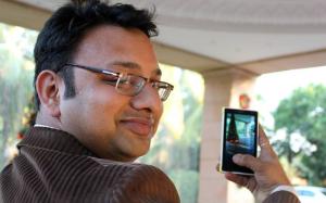 Ashish Mohta