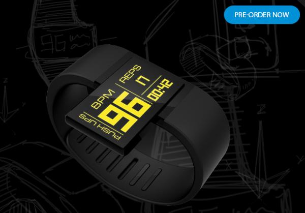 Atlast Fitness Tracker