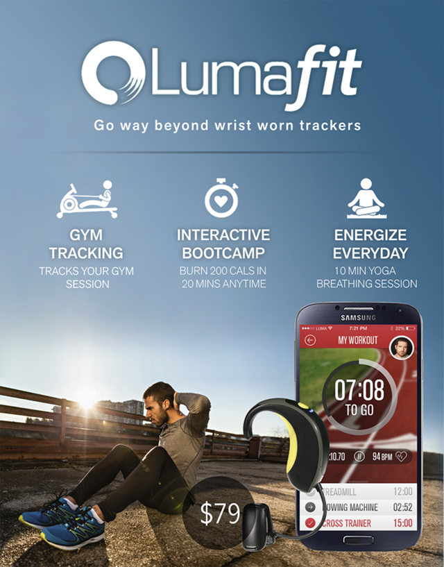 Lumafit