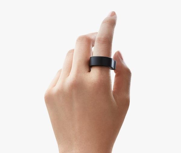 Nod-ring