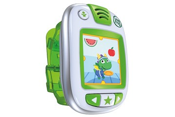 LeapFrog wearable for kids