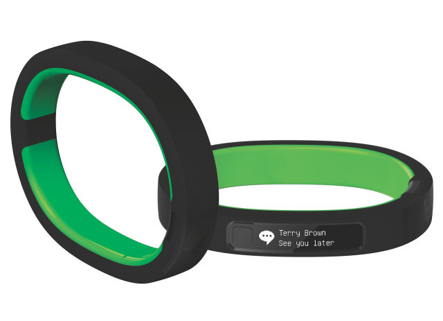 Razer's Nabu Smartband to come with WeChat Support