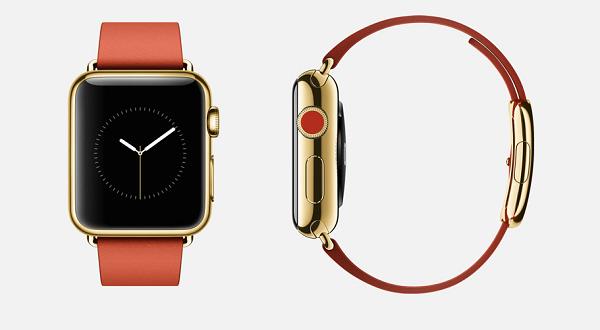 Appl Watch Edition