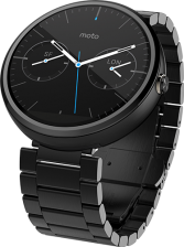 Moto 360 Specifications