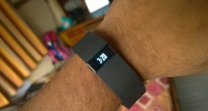 Fitbit Charge Unboxing (2)