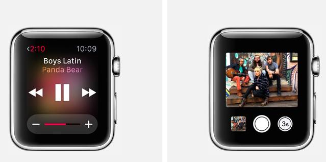 Apple Watch Storage Restriction