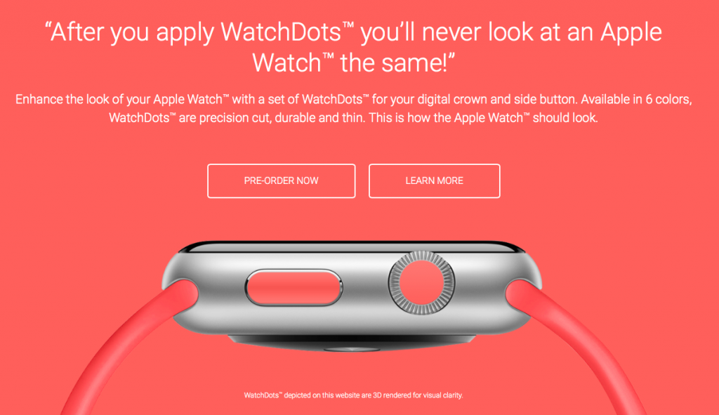 Watch Dots for Apple Watc