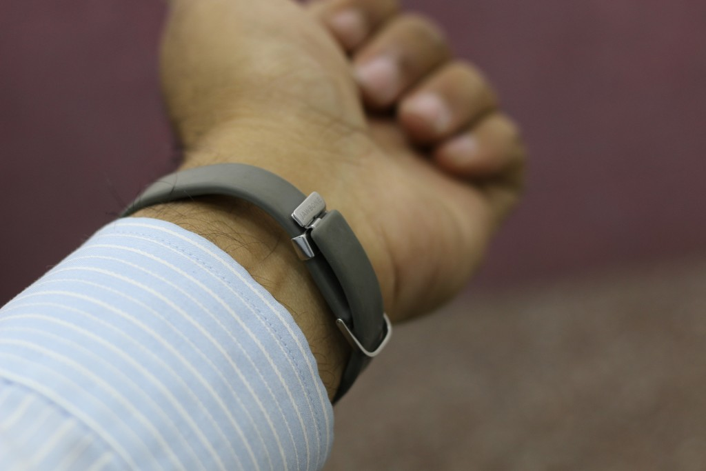 JAWBONE UP3 REVIEW 1