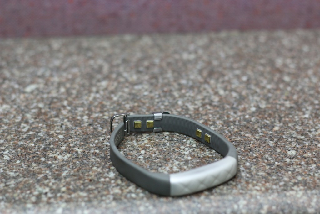 JAWBONE UP3 REVIEW 6