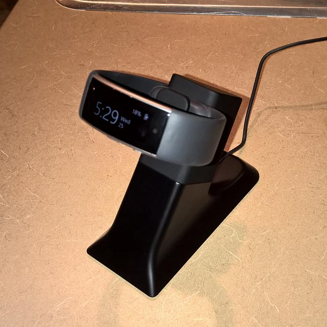 Microsoft Band 2 Charger Stand