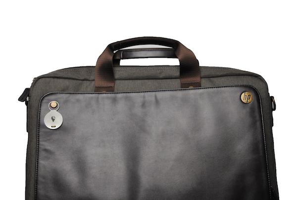HP Bag Trackr